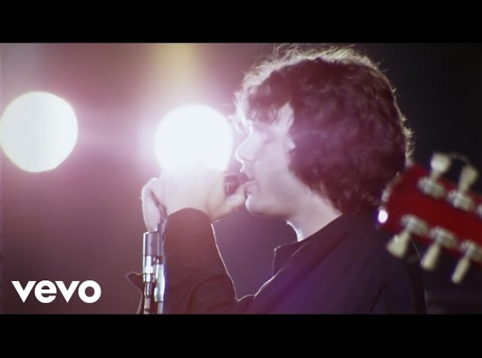 Light My Fire - The Doors -1967