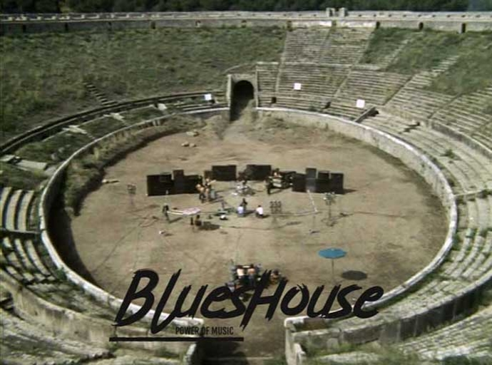 Echoes - Live at Pompeii - Pink Floyd