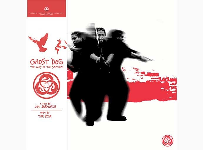 The RZA - Ghost Dog